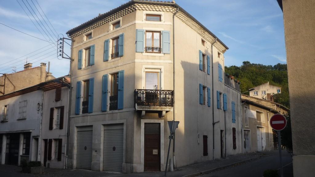 Remplacement de Volets sur Loriol Sur Drôme
