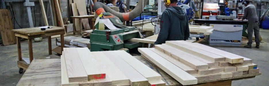 la crestoise atelier fabrication